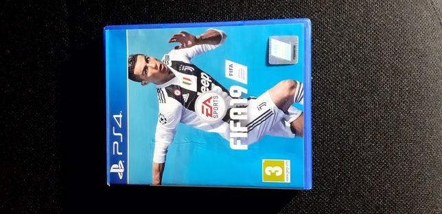 Vand joc PS4 Fifa 19