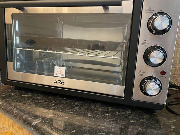 Мини печь ARG, мини духовка