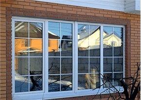 Пластиковые окна,двери,балконы,витражи