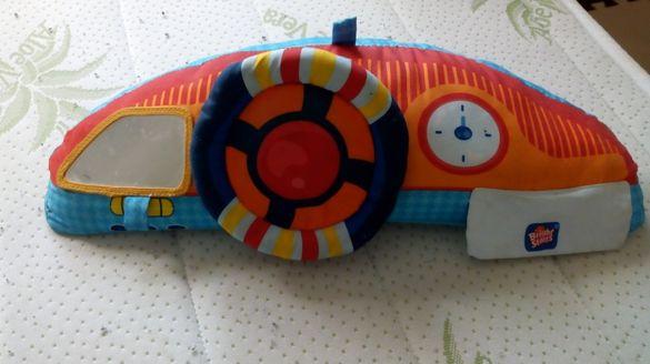 Бебешки волан играчка