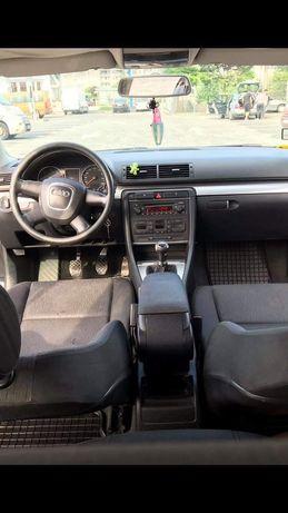 Dezmembrez Audi A4 B7 2.0Tdi BRE 2006