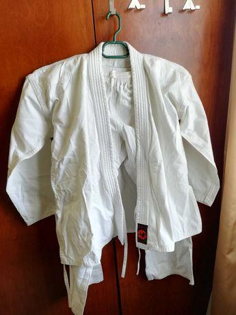 Kimono (karate, judo) Bail Budo 3/160