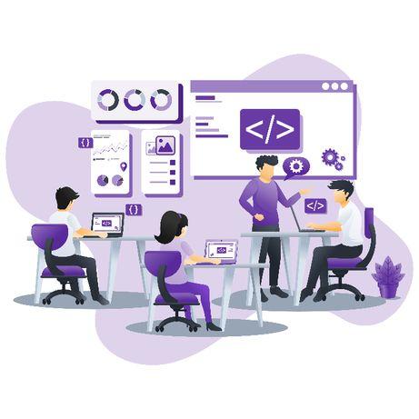 Dezvoltare / Programare aplicatii pentru Windows si Dispozitive Mobile
