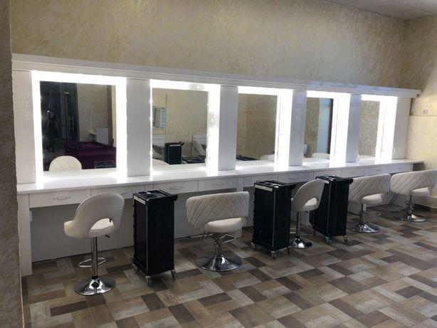 Продам Мебель в салон красоты Новая