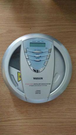 Vand discman Watson