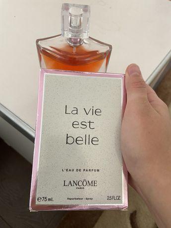 Французский парфюм.