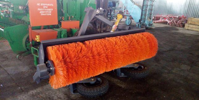 щетки коммунальные для тракторов МТЗ -МК -4