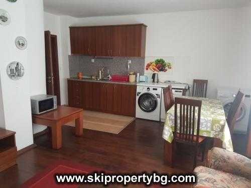 BA718 - Четиристаен апартамент за продажба в луксозен комплекс
