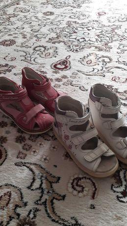 Ортепедические сандалии