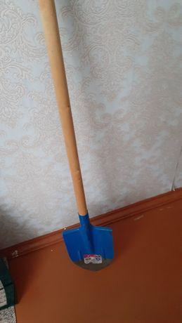 Продам лопату штыковую