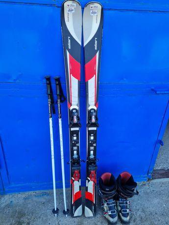 Echipament Ski    Clapari+ Bete+ Schiuri