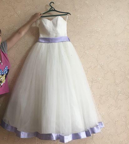 Свадебное платье (универсал)