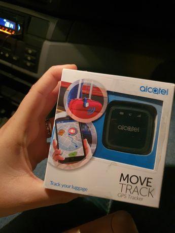 Move Track GPS - ALCATEL