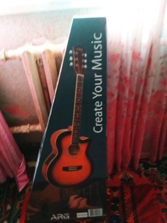 Акустическая гитара АRJ