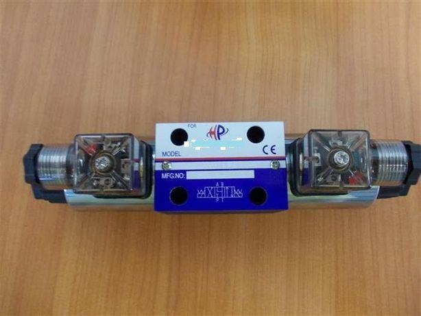 Electrovalva hidraulica electrovalve blocuri cetop 3 hidraulice