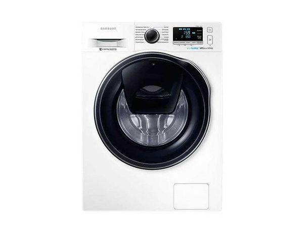 Продам стиральную машину SAMSUNG WW80K6210RW/LP б/у
