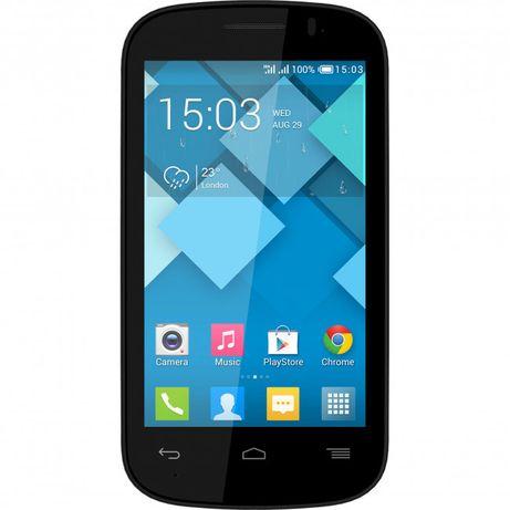 Alcatel GSM ONETOUCH POP C2 4032D за части - спукан екран