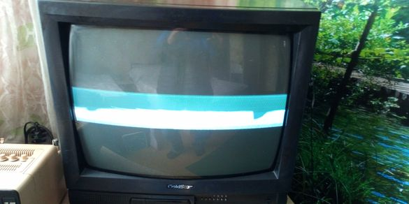 Телевизор Gold Star 50 см диагонал