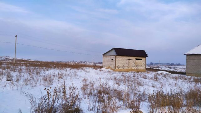 Продам дом п.Комсомол