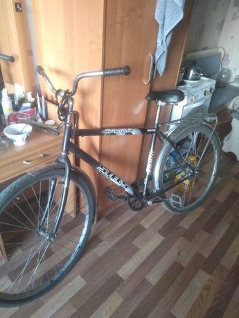 Продам велосипед Урал в отличном состоянии