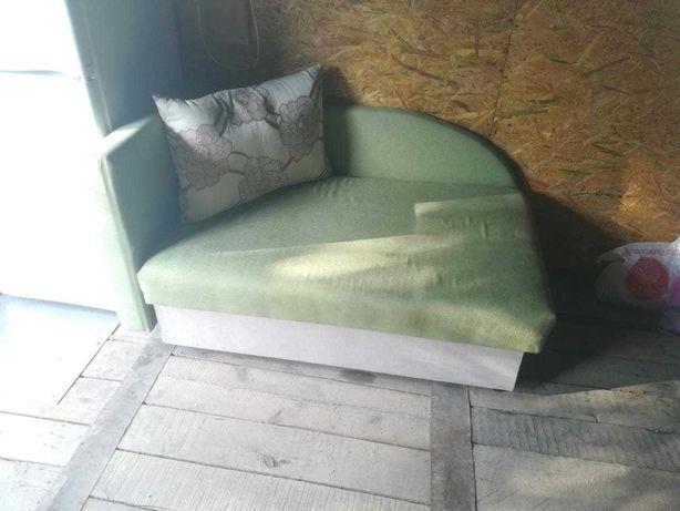 Детская софа (диван-кровать)