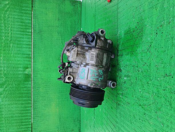 Compresor ac bmw.e90 2.0d 177 cp n47 e91 e92 e93