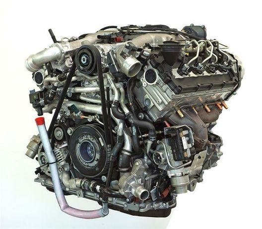 motor audi a8 4h 4.2 tdi CDSB 258 KW 351 CP euro5 dezmembrez audi a8