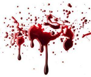 sange fals (artificial) pentru effecte speciale - ULTRAREALIST