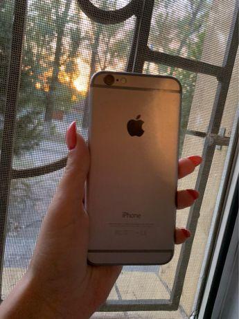 Срочно продам iphone 6, 16gb