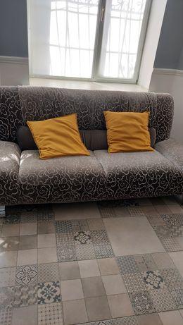 Гостиная мягкая мебель + кресла