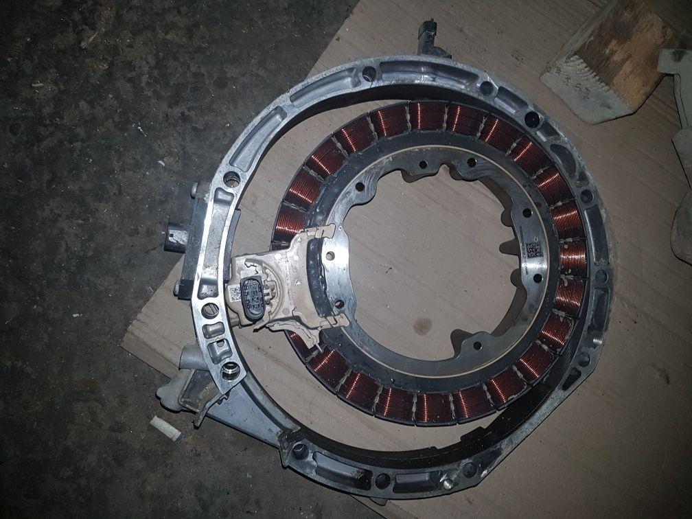 motor electric mercedes s w221 hybrid