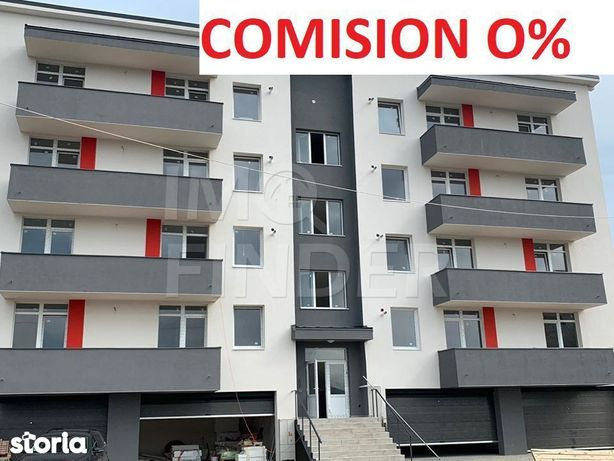 COMISION 0 - Vanzare apartament 2 camere + PARCARE SI BOXA zona BACIU