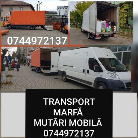 Transport marfă servicii Mutari mobilă camion cu Lift Ofer Manipulanti