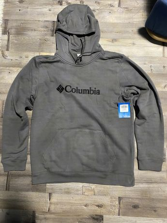 Trening columbia