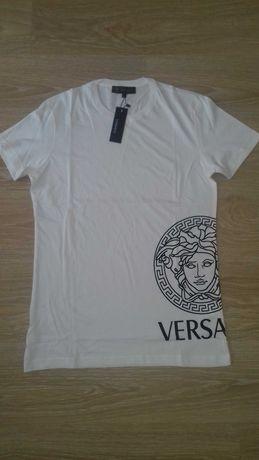 Тениска Versace Medusa