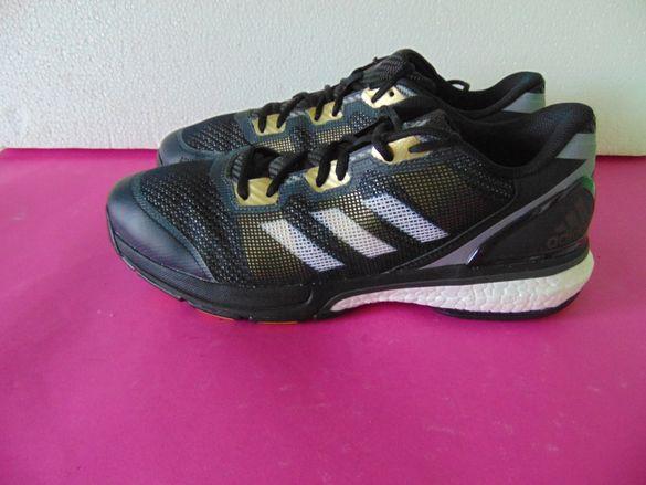 НОВИ Аdidas Stabil Boost II номер 46 2/3 Оригинални мъжки маратонки