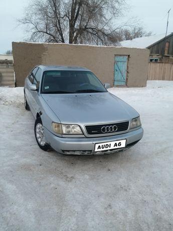 Audi a6 c4 1996г