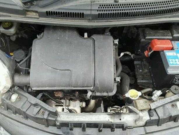 Motor 1.0b 1KR Peugeot-Citroen