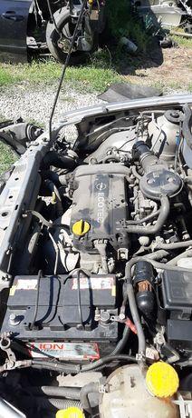 Dezmembrez opel astra G motor 1.2 benzina