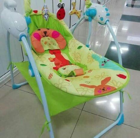 Люлька Качеля Baby cradle