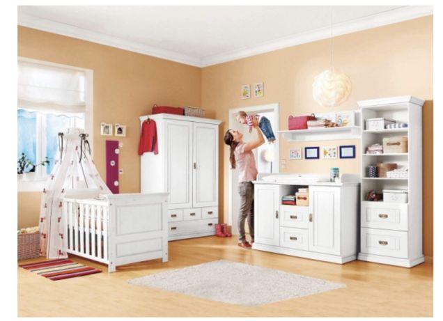 Мебель в детскую Nikos скоия Одетте