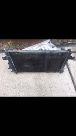 Radiator Astra  H 1.7