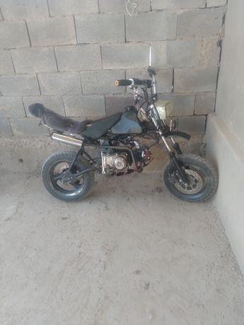 Продам мопед или обмен на скутер или мопед ил мотоцикл
