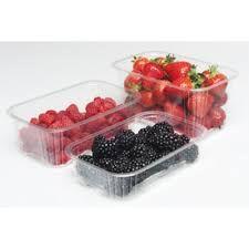 Caserole fructe cu capac sau fara 0,17 lei