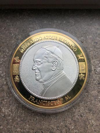 Medalie Papa Francisc/Francesco