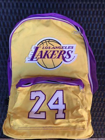 Ruxac Lakers 24