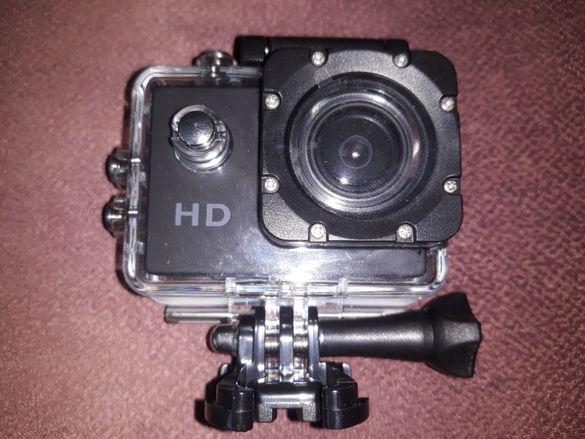 Спортна видеокамера - HD720р