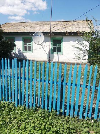 Продаётся дом в хорошем состоянии