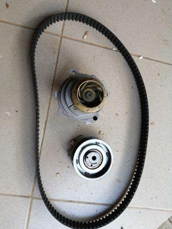 ангренажен комплект golf4 bora audi a3