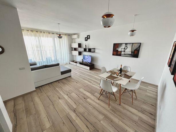 Apartament 2 camera, Baneasa Sisesti, complex VALLETTA RESIDENCE